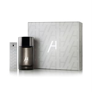 Picture of Alford & Hoff No. 3 Giftset